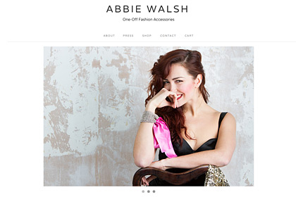 Abbie Walsh