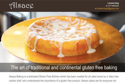Alsace Baking