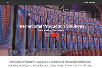 International Production Solutions