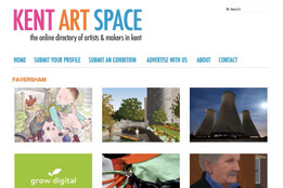 Kent Art Space