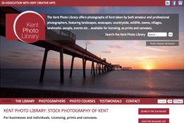Kent Photo Library