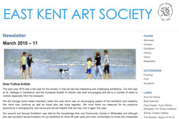 East Kent Art Society