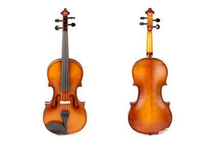 Faversham Strings product photography