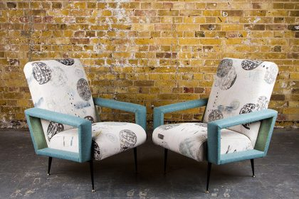 Kent School of Upholstery Product Photography