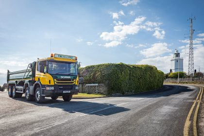 Commercial Photography - Thanet Waste Services - Broadstairs