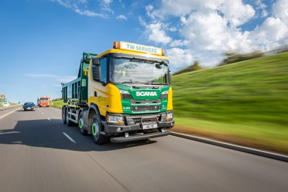 Commercial Photography - Thanet Waste Services - Ramsgate