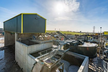 Kent Commercial Photography - Thanet Waste Services