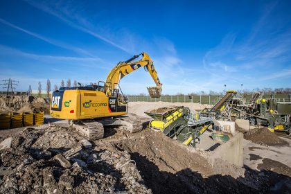 Onsite Photography - Thanet Waste Services