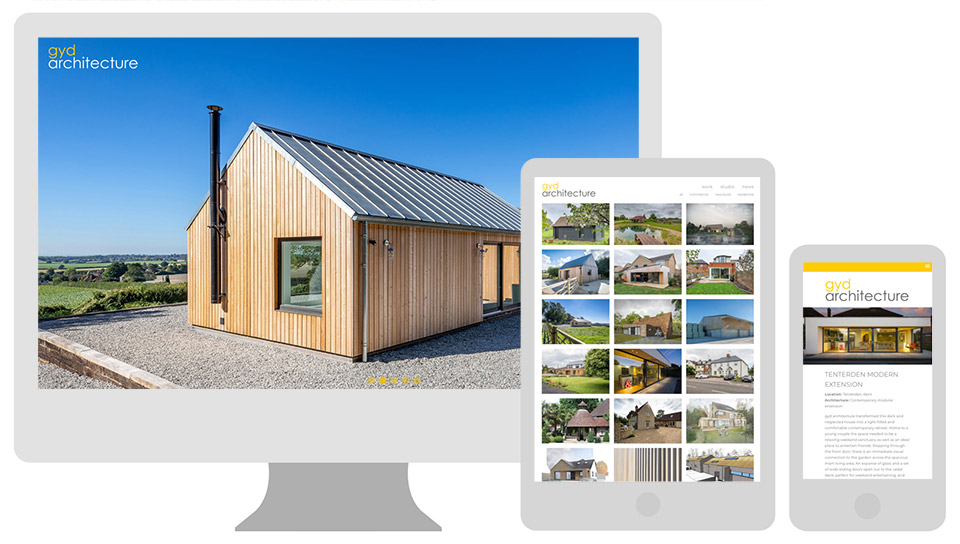 WordPress Web Design and Photography Services in Faversham, Kent