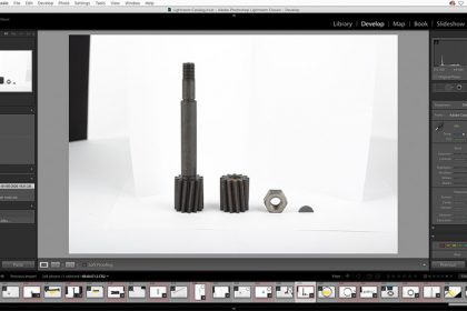 Product Photography On White - Faversham, Kent