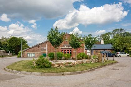 Brogdale Farm - Faversham, Kent
