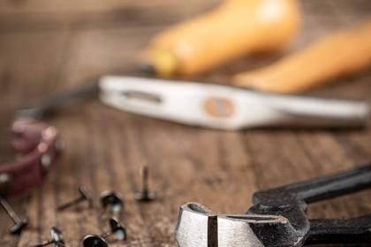 Product Photography - Upholstery Tools, Faversham, Kent
