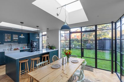 Interior, Exterior and Location Photography -Kent